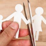 Этапы развода во Франции