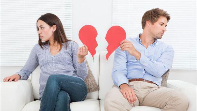 Интересные факты о разводе во Франции